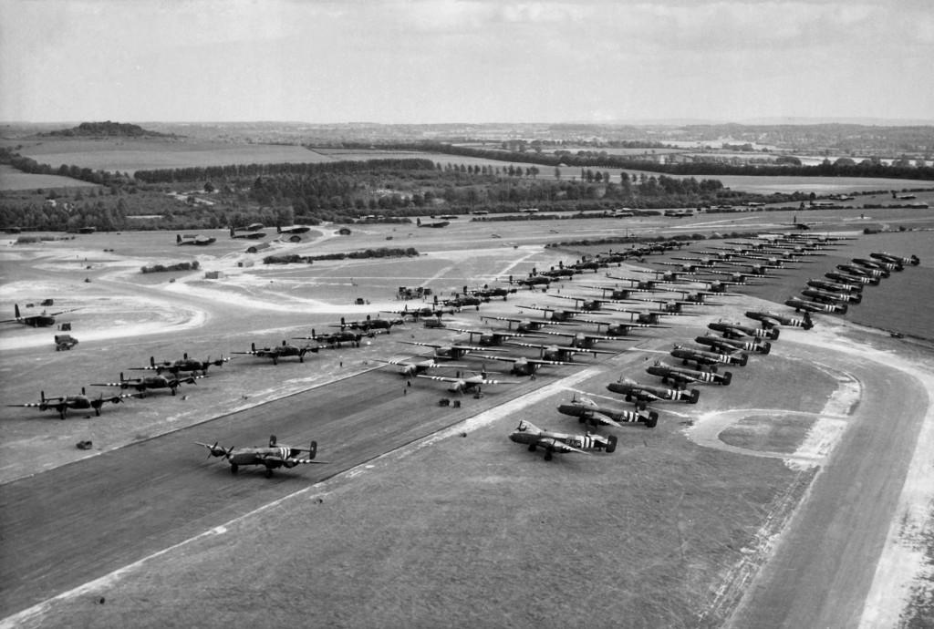 RAF Transport Command 1