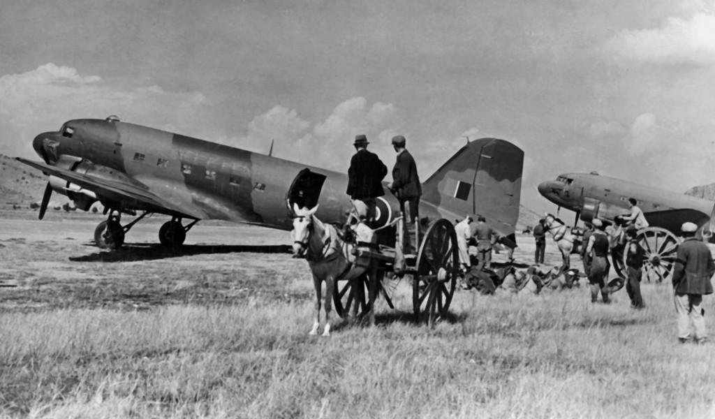RAF Transport Command 2