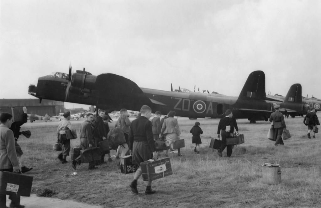 RAF Transport Command 3
