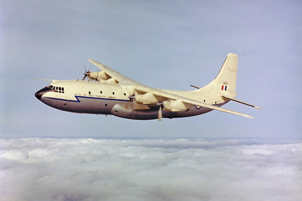 RAF Transport Command 5