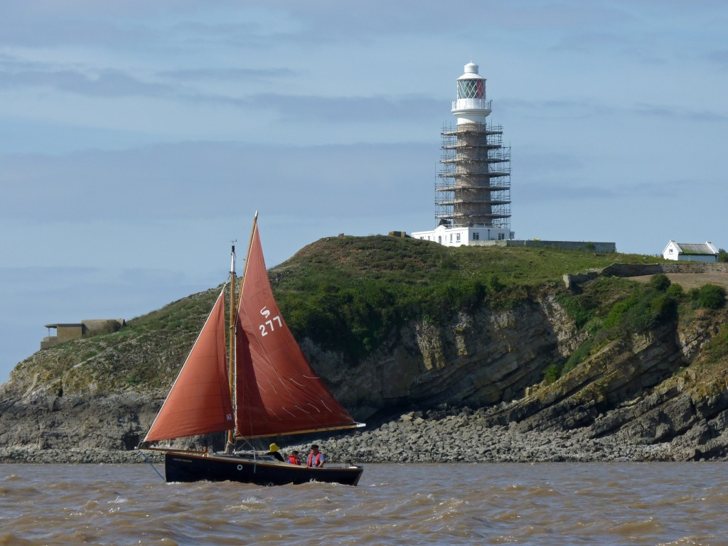 Sailing Ships of the Bristol Channel 2