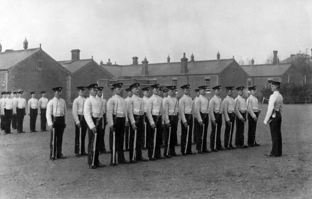 Aldershot's Military Heritage 1