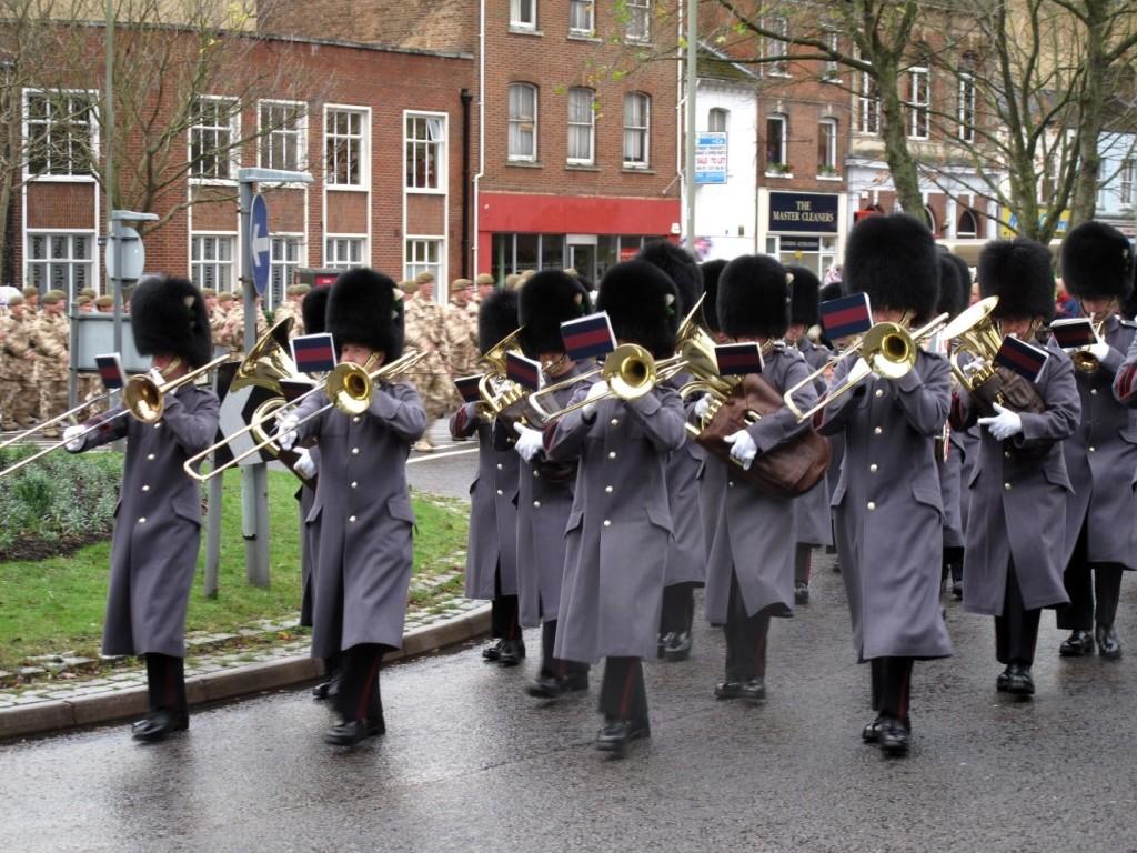 Aldershot's Military Heritage 2