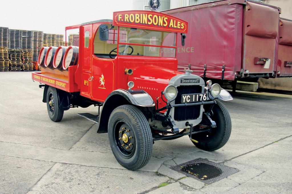 Classic Trucks 1