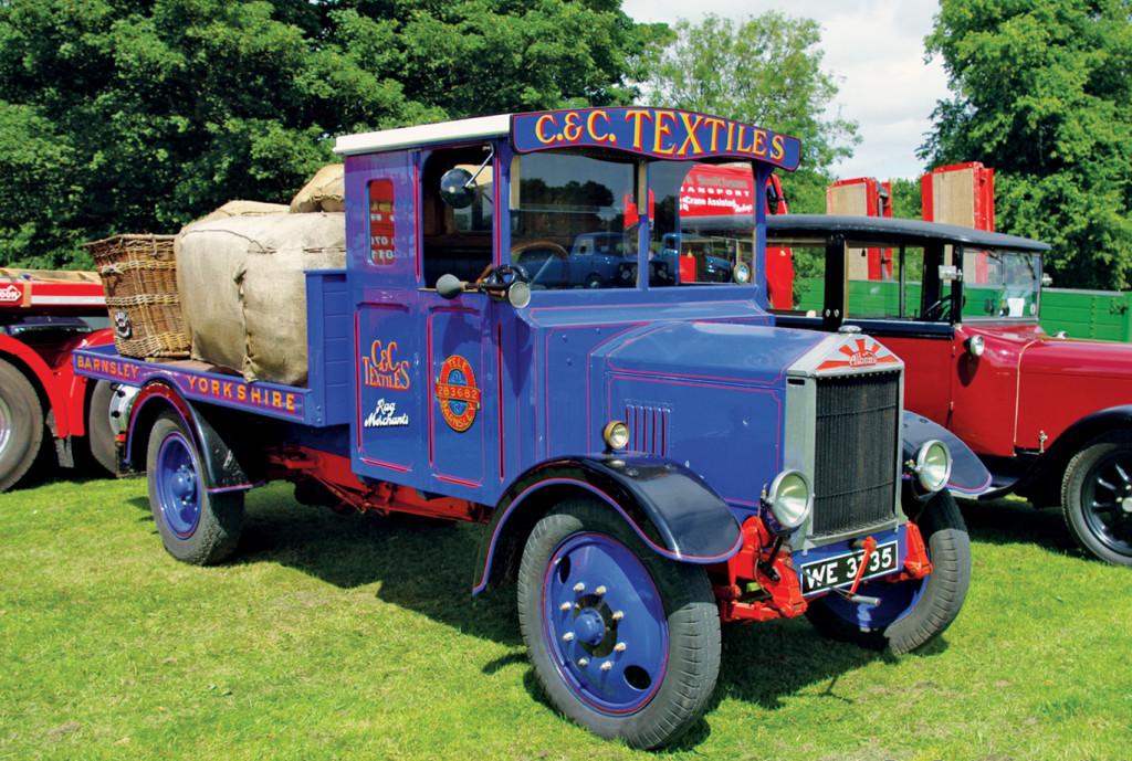 Classic Trucks 2