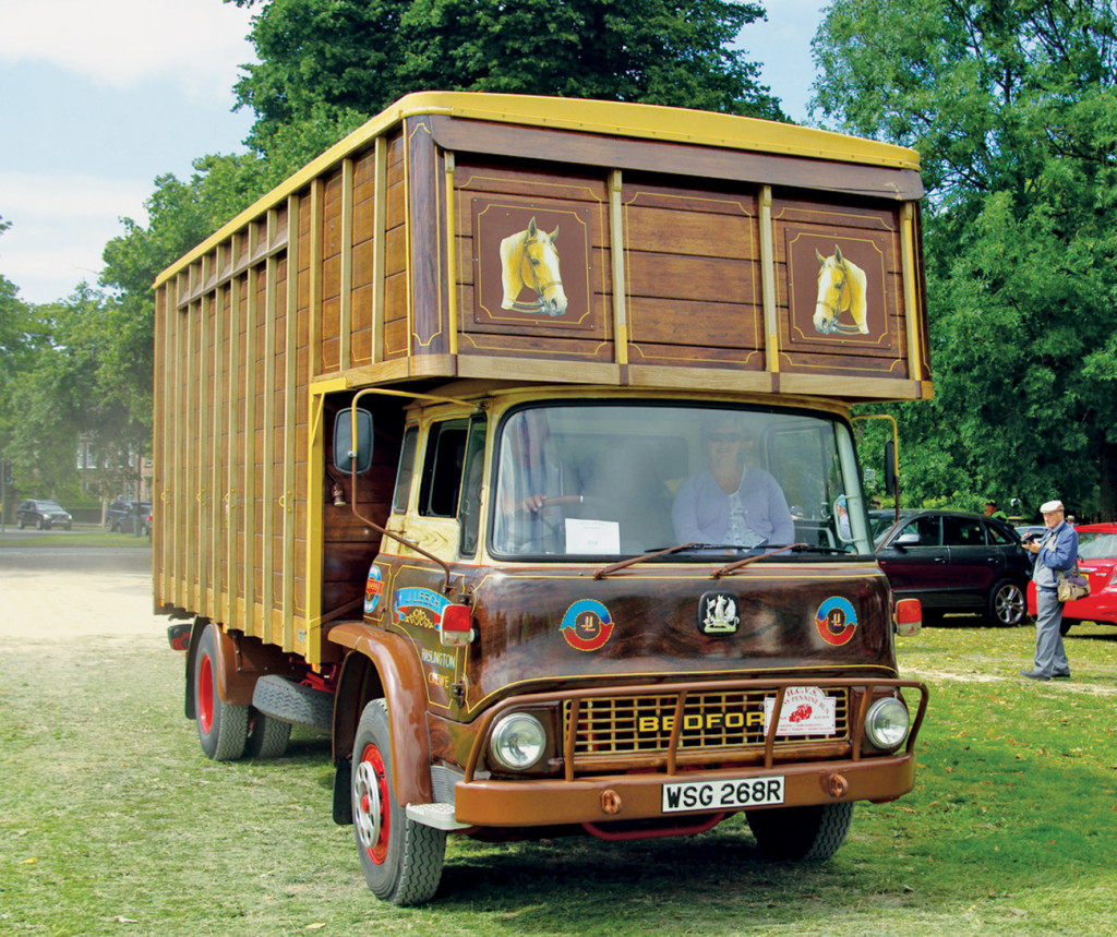 Classic Trucks 3