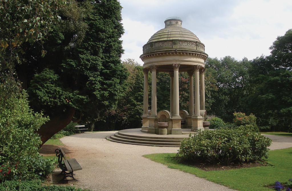 Great British Parks 2