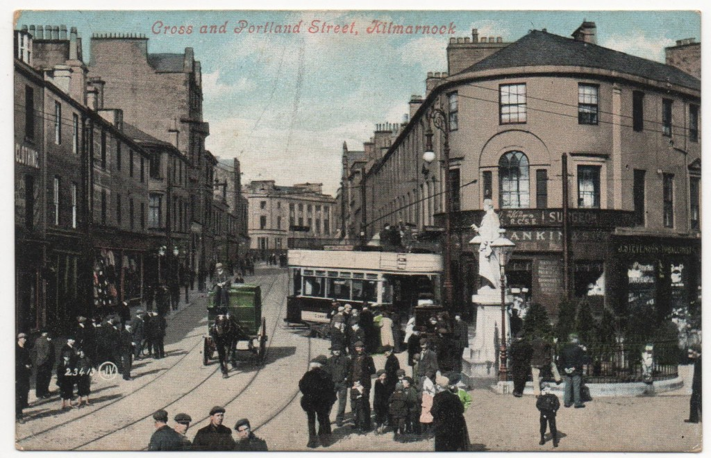 Kilmarnock The Postcard Collection 2