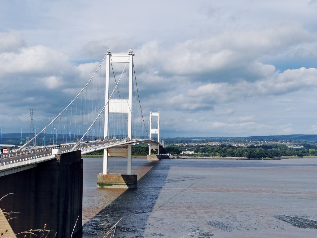 The Severn Estuary Crossings 3