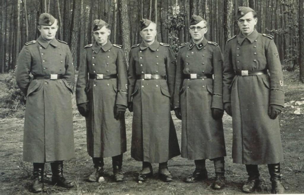 Voices of the Flemish Waffen-SS - Coolens Dries - Karel Goeman (JM)