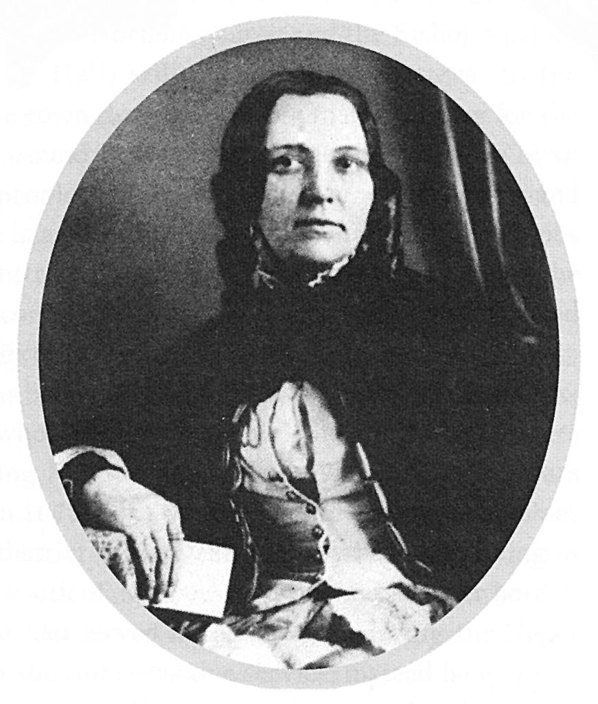 Caroline Dexter