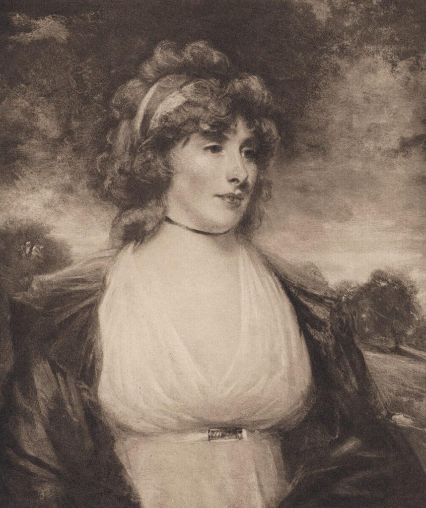 Viscountess Melbourne
