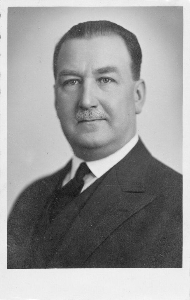 Oswald John Job